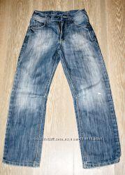 Джинсы от H&M для мальчика, рост 152см