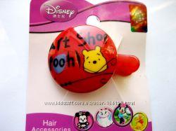 Disney Дисней резинки, заколки детские