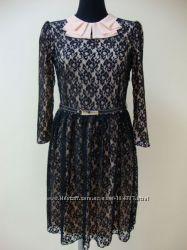 Красивое платье р. 46-48