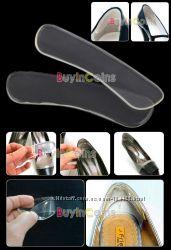 силиконовые подушечки для туфлей