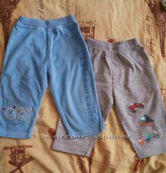 штаны на мальчика рост 80 см