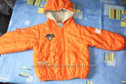 Демисезонная куртка 2-3 года