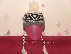 зимняя шапка  BARTS