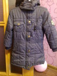 Шикарная куртка Palomino  98р. 3 года