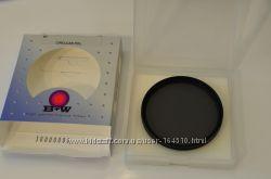 BW F-Pro поляризационный фильтр  67mm