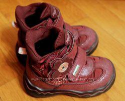 Термо сапожки ботинки Primigi 21р бу 1 месяц