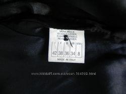 Брендовая куртка VERA PELLE Италия.