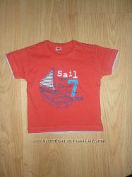футболочка на мальчика, Германия