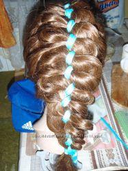 Плетение косичек Троещина