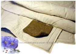 Одеяло из льна - для Здорового сна
