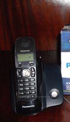 Телефон цифровий бездротовий Panasonic KX-TCD205