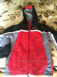 Легкая курточка - ветровка PACIFICTRAIL