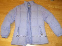 Отличная теплая  курточка