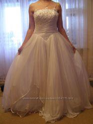 Свадебное платье -в подарок