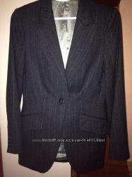 Стильный пиджак NEXT 8 р-р