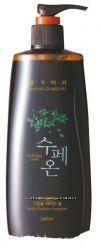 DAENG GI MEO RI Natural Care Body  Гель для душа на основе целебных трав