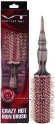 Термобрашинг - VT Professional Crazy Hot Iron Brush