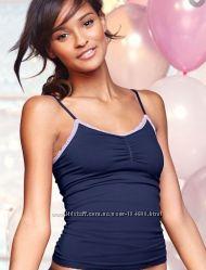 Супер-маечки Victorias secret с поддержкой для груди, размер XS, S, М. Оригинал