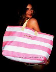 Стильная дорожная сумка Victorias secret, Оригинал, в наличии