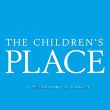 Childrensplace,  21. 07 выкуп под минус 20 -все разделы