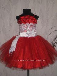 Детское платье Балерина