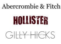 Abercrombie & Fitch, HOLLISTER. ϳ� ����������.