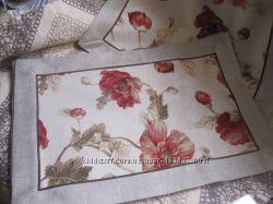 Текстильные скатерти для дома, бара, ресторана. Повседневные, праздничные