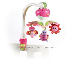 Мобиль 3в1 Крошка принцесса Tiny Love