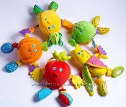 Развивающие подвесные игрушки Tiny Love