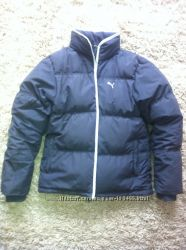 Зимняя куртка Puma на пуху
