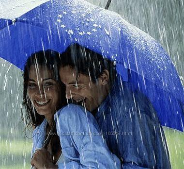Фирменные женские зонты англ. фирмы Zest, Airton.