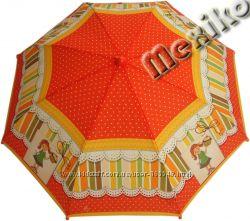 СП -Фирменных детских зонтов ZEST - производитель Англия