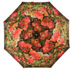 Бесплатная доставка. Сатиновые зонты ZEST, полуавтомат и полный автомат