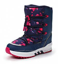Сапоги дутики Adidas SENIA BOOT K M20579, M20580. Оригинал