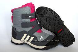 Сапоги Adidas Performance ADISNOW. G97122 . Оригинал