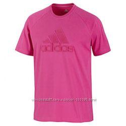 Мужские футболки adidas Men Climacool T-shirt. Оригинал. Размер ХL, 56-58