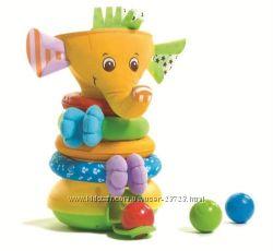 TINY LOVE развивающие игрушки