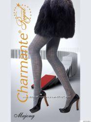 Изысканные теплые колготы Charmante