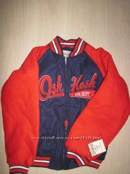 Новая куртка OSHKOSH 10л