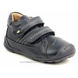 Кожаные ботиночки Garvalin