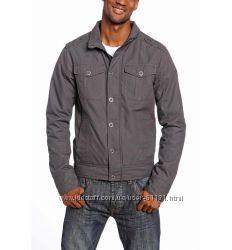 Слегка утепленная куртка р. S 44-46 C&A