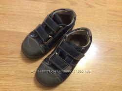 Туфли кожаные pepino