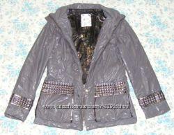Утепленная осенняя курточка Vininus 44-48
