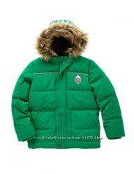 Зимняя куртка Marksandspencer, 152рост