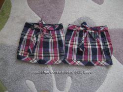 Продам наши красивенькие  юбочки  Crazy8 Размер S 5-6