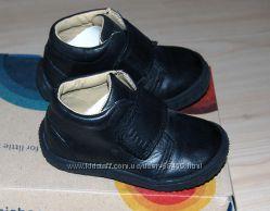 Кожаные ботинки UMI, р. 20