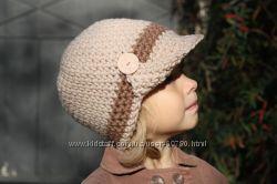 Эксклюзивные шапочки для модняшек