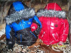 Мега яркие зимнии костюмы и куртки по ультра низким ценам.