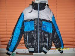 Крутые яркие куртяшки для юных модников.