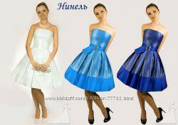 Нарядные платья к праздникам